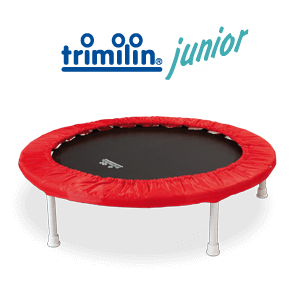 Trimilin-junior Kindertrampolin