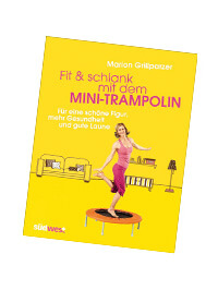 Mini-trampolin grillparzer
