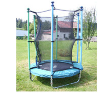 Trimilin-Fun 19 Gartentrampolin