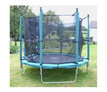 Trimilin-Fun 30 Gartentrampolin