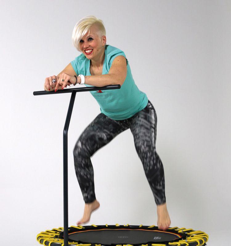 trampolin trimilin jump trampoline f r sport und therapie. Black Bedroom Furniture Sets. Home Design Ideas