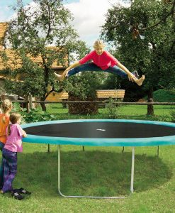 Gartentrampolin Fun