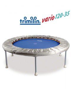 Trimilin-Vario 120-35 Minitrampolin