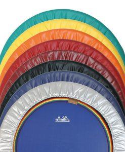 Trampolin Randbezug 120 Farben