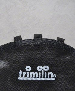 Trampolin Sprungmatte in schwarz Trimilin-junior kaufen