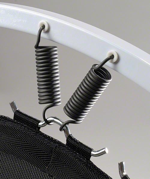 Trampolin Trimilin-sport Stahlfederaufhängung
