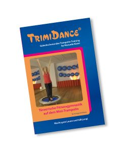 DVD TrimiDance - Training Trampolin