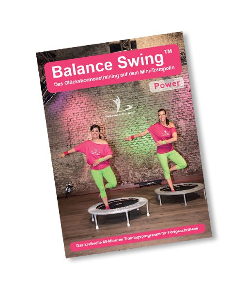 DVD-Video Balance Swing Power