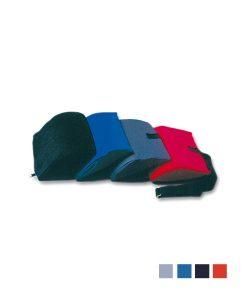 Autokissen in verschiedenen Farben