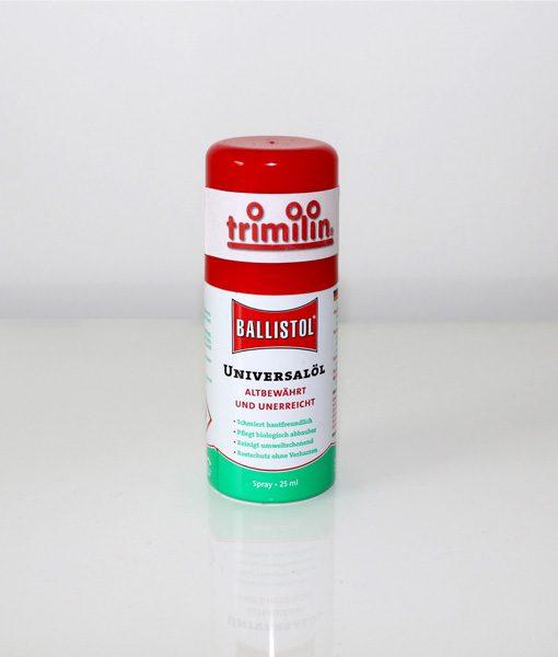 Ballistol Universalöl für Trimilin Stahlfeder-Trampoline