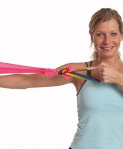 Flexafix - praktische Griffschlaufe für das Flexaband