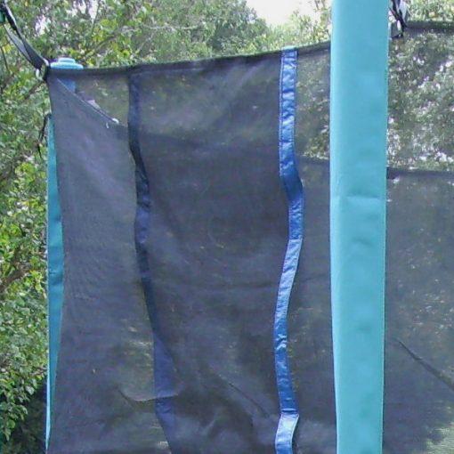 Ersatznetz Gartentrampolin Trimilin-Fun Sicherheitnetz