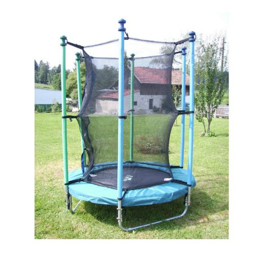 Gartentrampolin Sicherheitsnetz Trimilin Fun 19