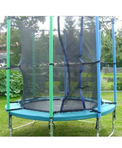 Sicherheitsnetz Gartentrampolin Trimilin fun 24