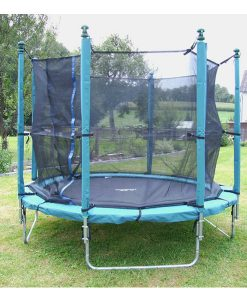 Gartentrampolin Sicherheitsnetz Trimilin Fun 30