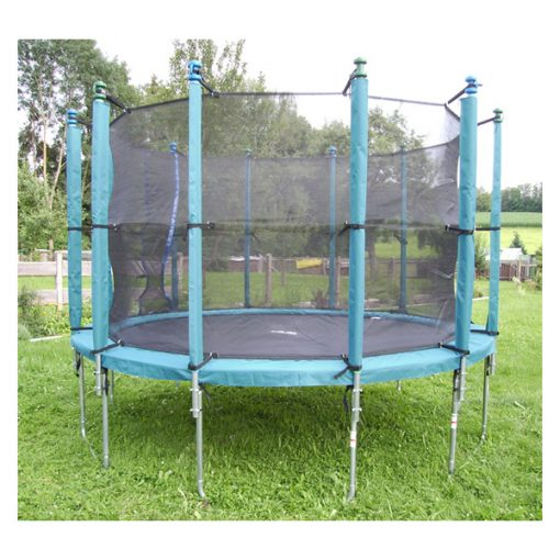 Sicherheitsnetz Gartentrampolin Trimilin-fun 37