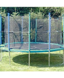 Gartentrampolin Sicherheitsnetz Trimilin-fun 43