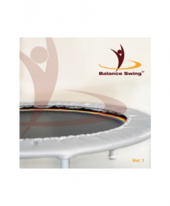 CD Balance Swing - Vol1