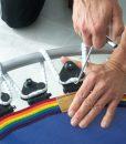 vario-gummikabel spannen mit spannwerkzeug