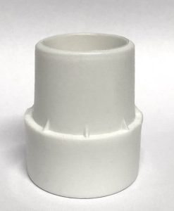 fusskappe-weiss-trimilin-minitrampoline